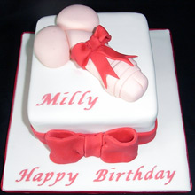 Willy Cake