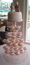 Wedding Cup Cakes 13