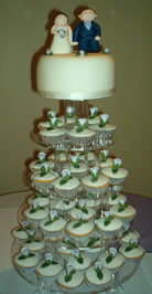 Wedding Cup Cakes 15