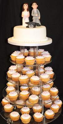 Wedding Cup Cakes 10