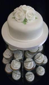 Wedding Cup Cakes 12