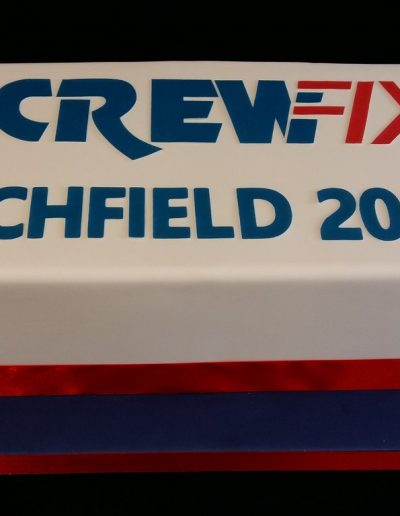 Official opening of Screwfix & Wincanton plc distribution centre